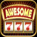 Awesome Slots - Slot Machine icon