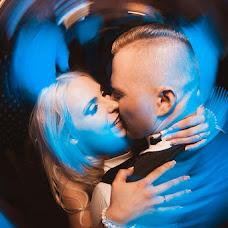 Wedding photographer Lena Gedas (goodlife). Photo of 07.02.2018