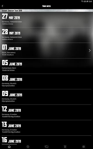 Rammstein screenshot 18
