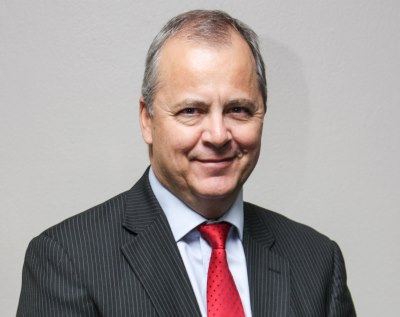 Willem Olivier, General Manager: ContinuityAfrica