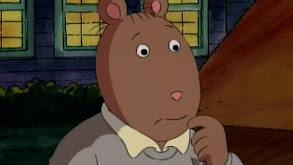 Arthur's First Sleepover; Arthur's New Year's Eve thumbnail