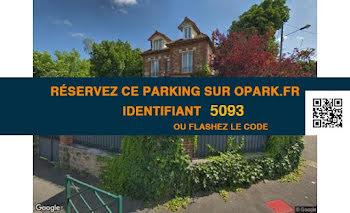 parking à Sucy-en-Brie (94)
