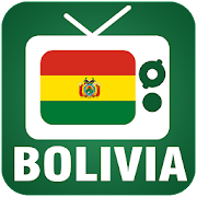 App Tv de Bolivia APK for Windows Phone