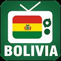 Tv de Bolivia