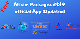 Download All Network Packages 2019 APK latest version App by