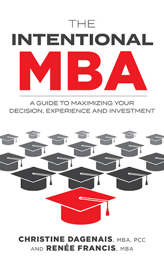 The Intentional MBA cover