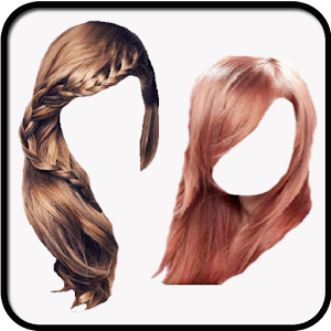 Hair Style Changer Editor Android Apps On Google Play - Hair style changer app for android