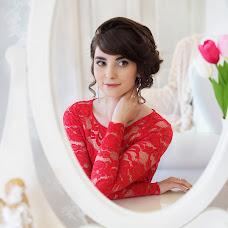 Wedding photographer Ekaterina Tyryshkina (tyryshkinaE). Photo of 06.05.2016