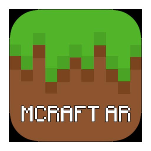 MCRAFT AR - EDITOR