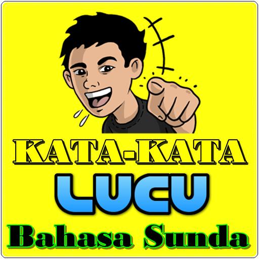 Kata Lucu Bahasa Sunda Android تطبيقات Appagg