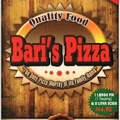 Bari's Pizza Bay Street