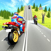 Bike Stunt Ramp Race 3D - Bike Stunt Games Free