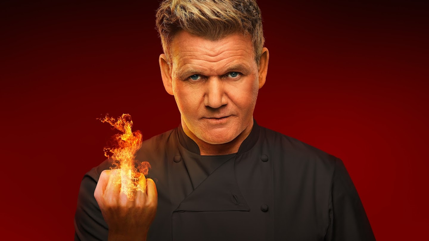 Watch Hell's Kitchen (Explicit) live