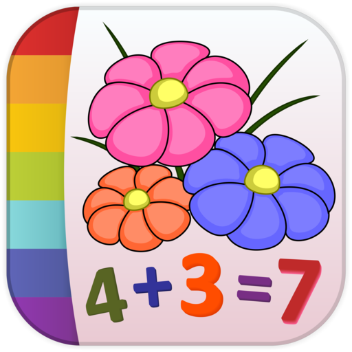 Color by Numbers - Flowers PRO