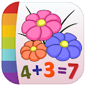 Color by Numbers - Flowers PRO icon