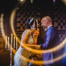 Wedding photographer Sara Kirkham (pixietteinthece). Photo of 17.10.2018