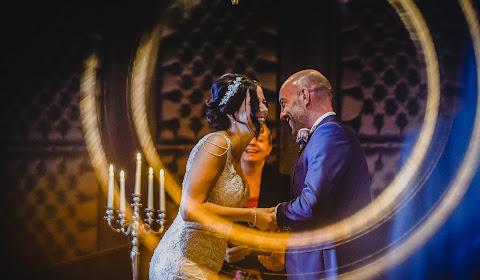 Wedding photographer Manchester (pixietteinthece). Photo of 17.10.2018