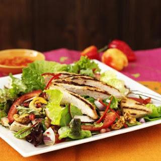 The Firecracker Salad.