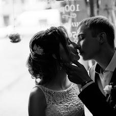 Wedding photographer Natalya Lavrova (lalalavrova). Photo of 22.08.2017