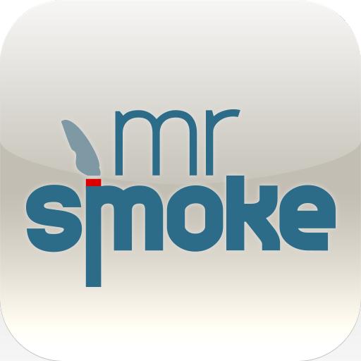 購物必備App|MrSmoke LOGO-綠色工廠好玩App