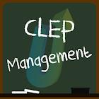 CLEP Management Exam Prep icon