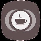 Receitas de Café do Pina icon