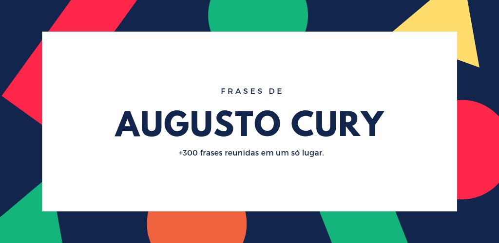 Frases De Augusto Cury Sem Anúncios 19 Apk Download