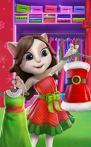 My Talking Angela for PC