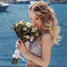Wedding photographer Darya Deryaga (strekozza). Photo of 22.05.2018