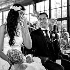 Fotógrafo de bodas MANUEL JOVEN (joven). Foto del 21.08.2016
