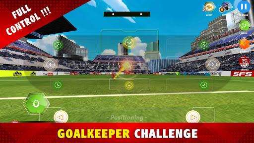 Super Fire Soccer android2mod screenshots 11