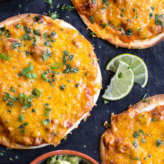 Easy Chili Cheese Crisps