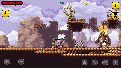 Dark Rage screenshot 16
