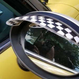 MINI Coupe  RA16 R50 リキッドイエロー 2003年式のカスタム事例画像 Junさんの2019年09月11日10:08の投稿