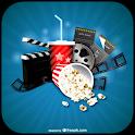 Cinema Ticket Malaysia - Free icon