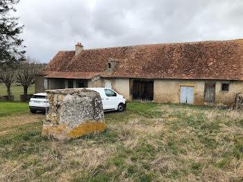 maison à Varenne-l'Arconce (71)