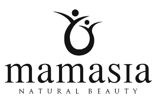 MamaSia Natural Beauty logo