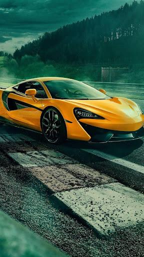 Super Car Wallpaper Themes screenshots 2