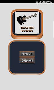 Newest Guitar Ringtones - náhled