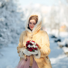 Wedding photographer Andrey Kozyakov (matadorOmsk). Photo of 26.12.2017