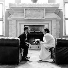 Fotografo di matrimoni Massimo Fuligni (massimofuligni). Foto del 17.04.2018
