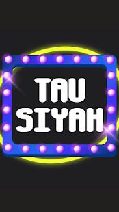 Tausiyah Islam - náhled