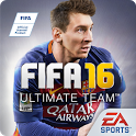 zzSUNSET FIFA 16 Soccer icon