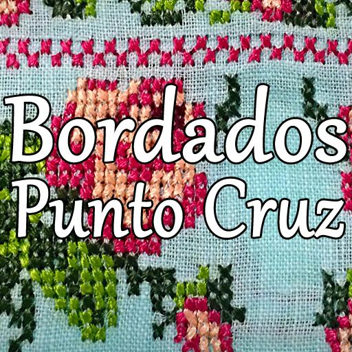 Bordados Punto Cruz 遊戲 App LOGO-硬是要APP