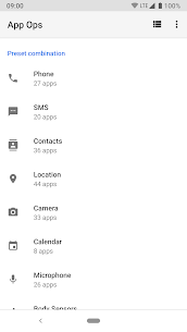 App Ops – Permission manager v2.5.8.r749.a134224 [Unlocked] APK 3