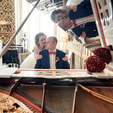 Wedding photographer Aleksandr Gorin (Gorinphoto). Photo of 02.07.2017