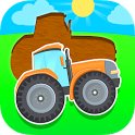 Construction Puzzles for Baby icon