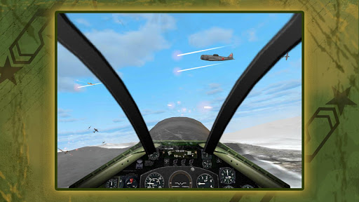 Air of War: Battle Planes 3D