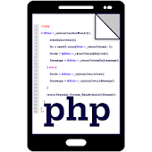 PHP JScript HTML Android IDE