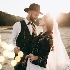 Wedding photographer Lesya Lupiychuk (Lupiychuk). Photo of 30.01.2018